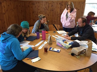 NGSS Bootcamp | 2016