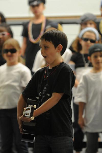 2nd Grade Musical