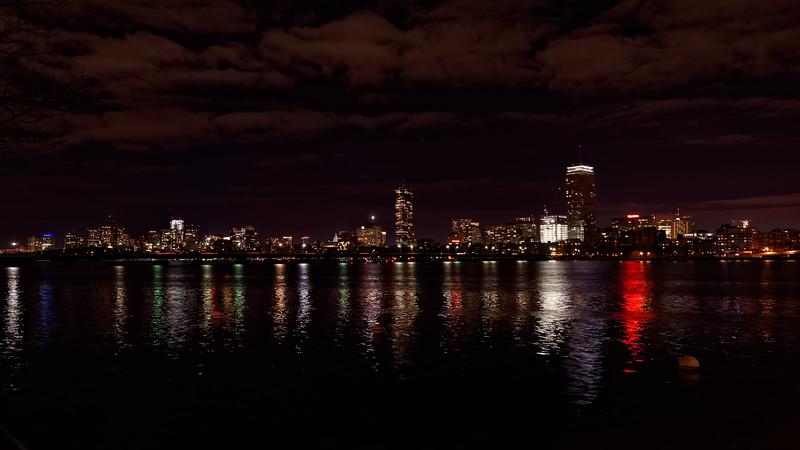 Boston SkyLine - Dec-2015