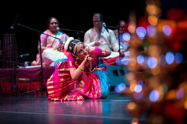 Bindu Srinivasa Rangapravesha