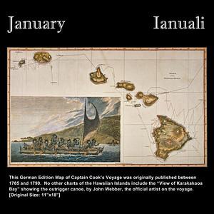 Hawaii History in Maps