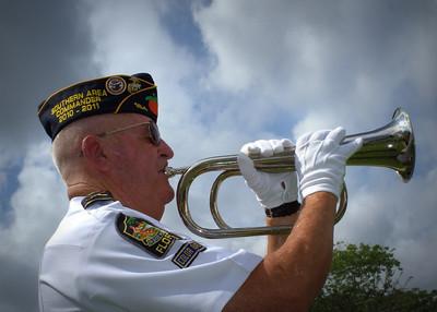 Naval Memorial 2013