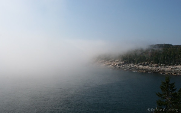 Images of Acadia