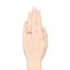 1.59ct Round Brilliant Diamond Ring GIA J SI1 4