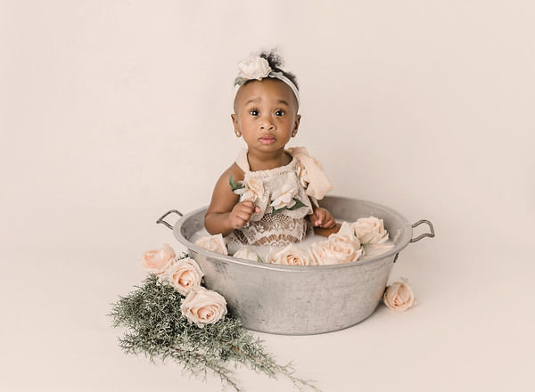 Nahla - 1Year Session
