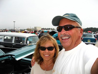 Myrtle Beach Car Show  March 2008