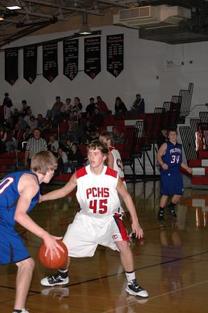 Basketball PC Palmyra 2011