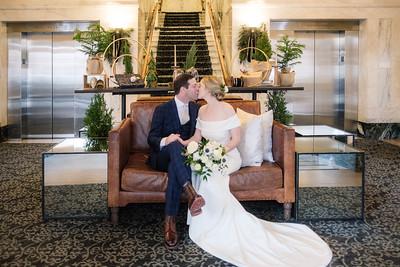 Annie & Adam Wedding