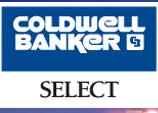 Coldwell Banker Select Realtors -Oklahoma City, Oklahoma