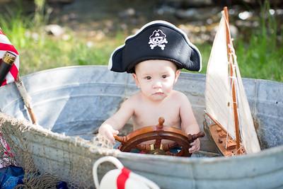 PirateMcDougale
