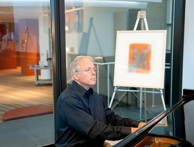 Music and Museum @ The Bechtler 11-12-10 by Jon Strayhorn