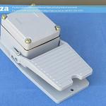 SKU: AE-SWITCH/FOOT, Generic Heavy Duty Industrial Foot Switch