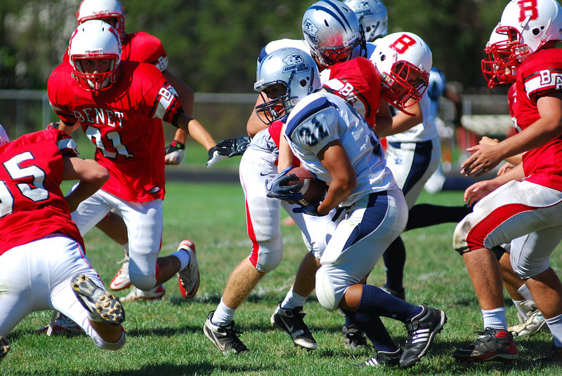 JV Oswego east Vs benet 226.JPG