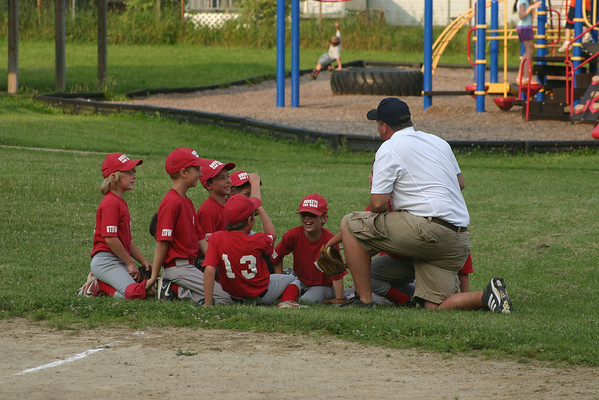 2009 Stow Youth Baseball
