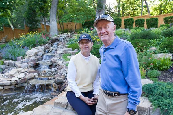 Jerry Carol Neill Gardens 2013