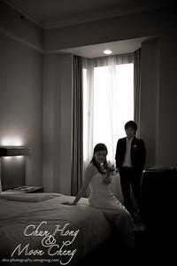 ROM Chun Hong+Moon Cheng