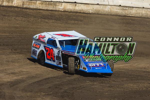 Highland Speedway Lucky 40