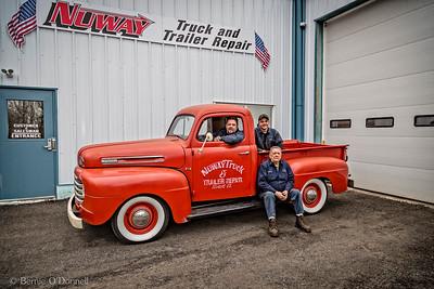 Nuway Truck & Trailer