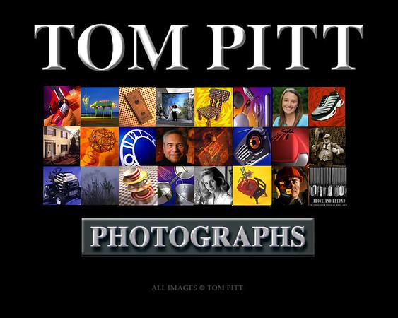 Tom Pitt Portfolio