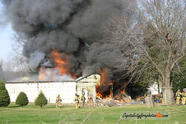 4/6/05 - Susquehanna Township - Paxton Church Rd