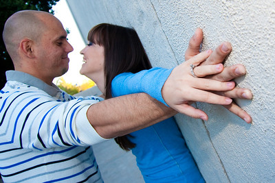 Katrina and Jeremy
