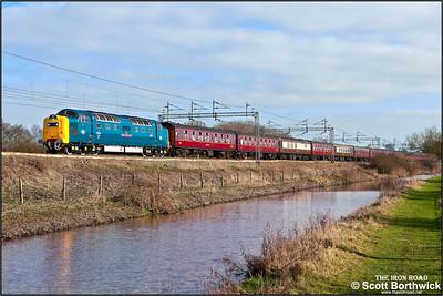 Charter & Railtour Companies