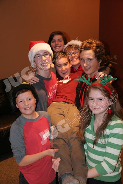 2014-12 Jingle Jam