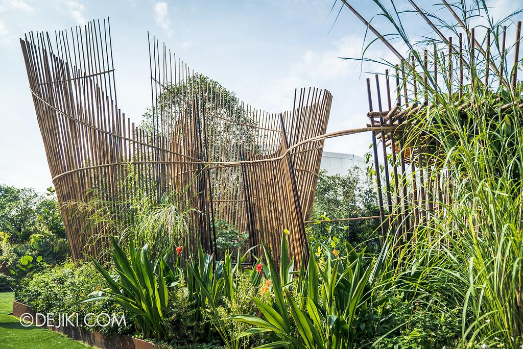 Singapore Garden Festival 2018 - Landscape Gardens Inch Chua