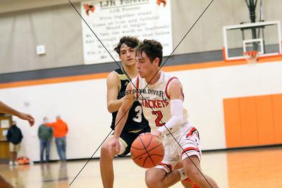 2020 Llano Yellowjacket Basketball