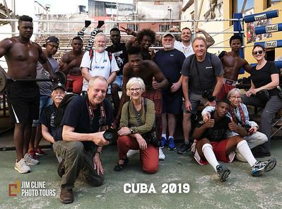 Cuba Tobacco Country 2019