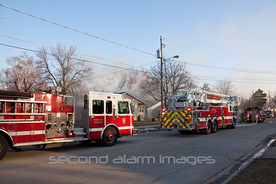 Green Bay Fire- 1423 14th Ave.