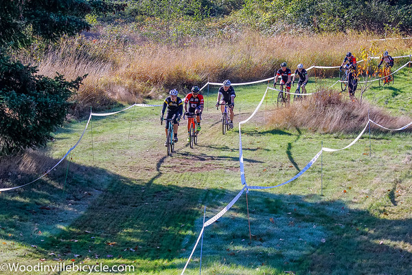 NW CX CUP #3 – BELLINGHAM