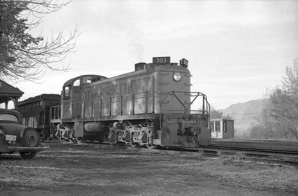 1948 Oct -- Logan and Cache Junction (Roll 255)