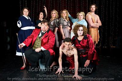 Utah Repertory Theatre Company