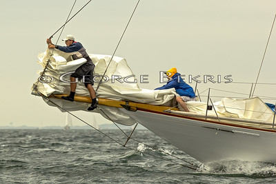 MoY 35th Annual Classic Yacht Regatta by Panerai
