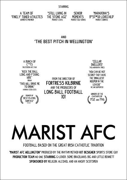 Football 101 - Marist Newsletter