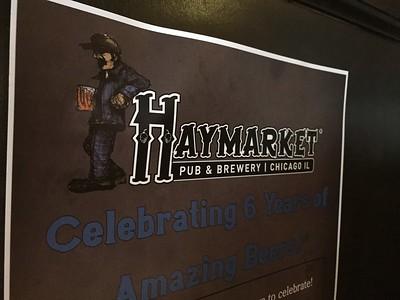 Haymarket Pub and Grill