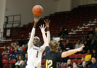 Temple Women's Basketball Vs Wichita State