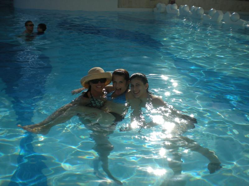 Cathy, Caitlyn & Megan