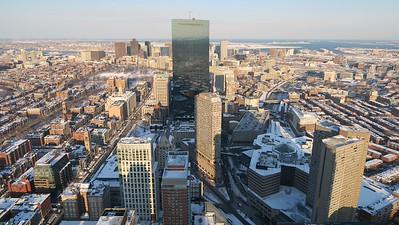 Boston - February 2015