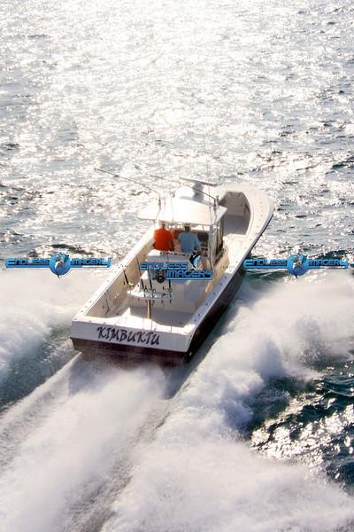 26 August 2008 - SeaVee Boats 39' IPS