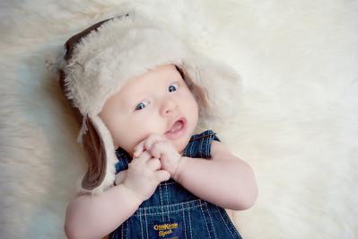 2011 Jackson| 3 months old
