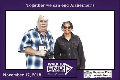 Alzheimers Walk 2018 Collier County