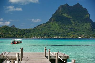 2018 Tahiti