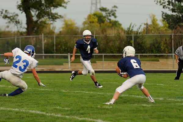 Football - Sophomore