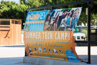 Computer Camp 2017
