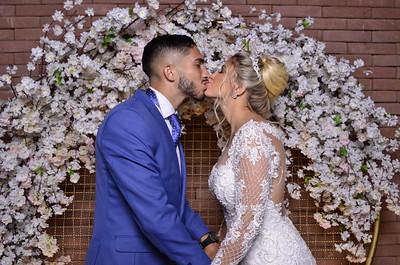 20.11.20 - Casamento Yasmin e Andrey