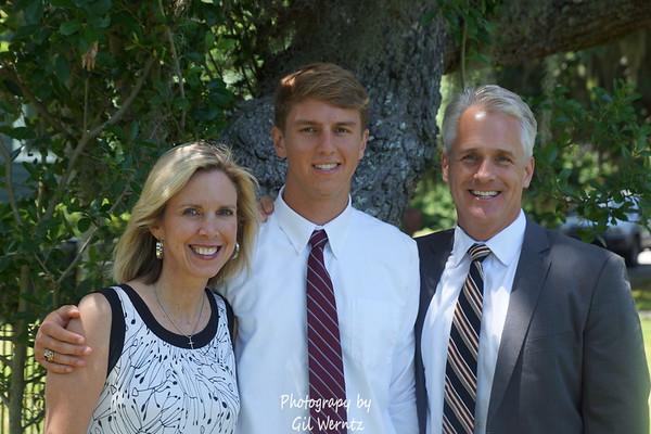 May 17, 2015- Benedictine Graduation