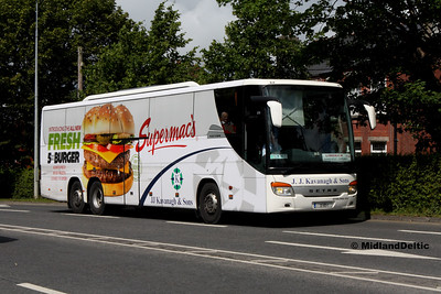 Portlaoise (Bus), 27-06-2017