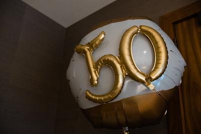 CEDERLIND + 50TH ANNIVERSARY